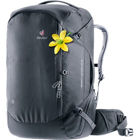 Deuter Aviant Access 50 SL Zaino Donna, black